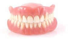 dental prosthetics St. Louis