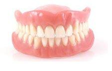 dental prosthetics St. Louis
