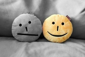 emoticon pillows