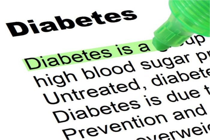 How Treating Gum Disease May Help Diabetic Blood Sugar Control
