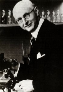 Weston A. Price