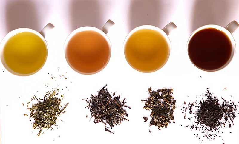 Tea's Potential Impact on the Microbes in Your Mouth