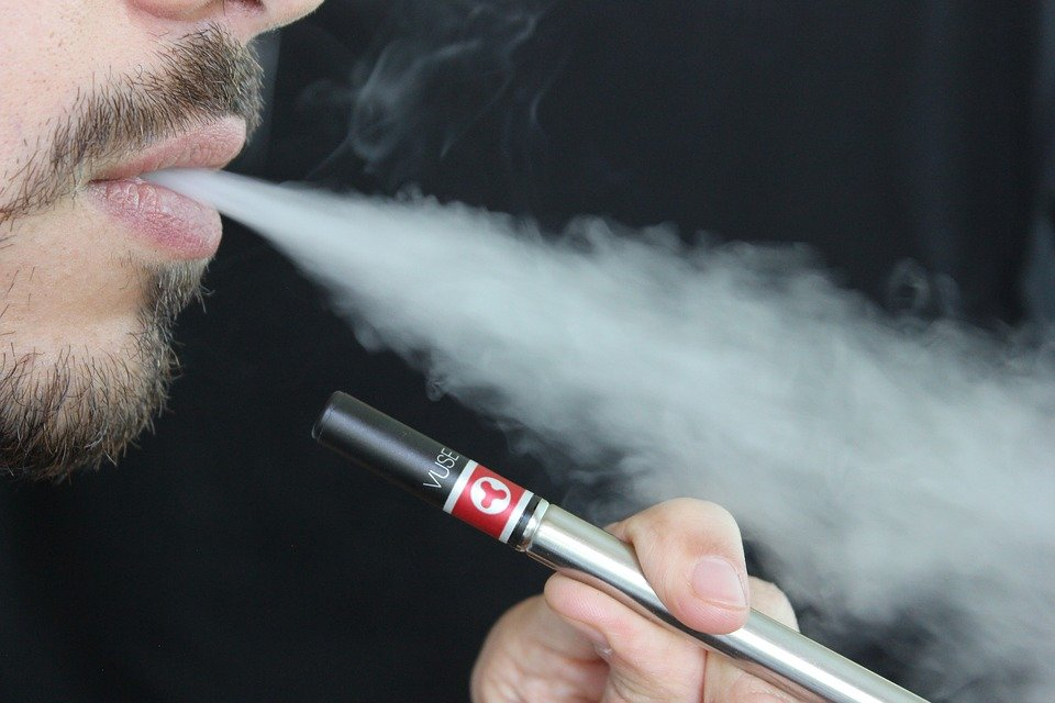 Toxic Exposure: Vaping vs. Conventional Cigarettes