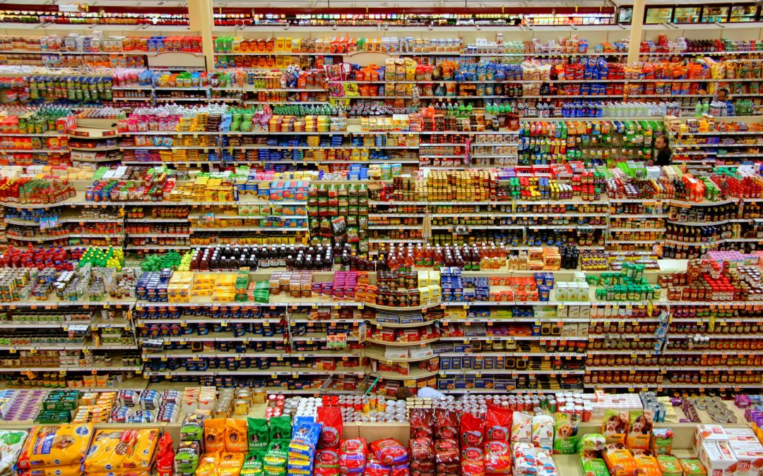 Ultraprocessed Foods Can Undermine a Healthy Diet
