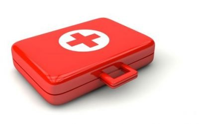 What's In Your Dental Emergency Kit?