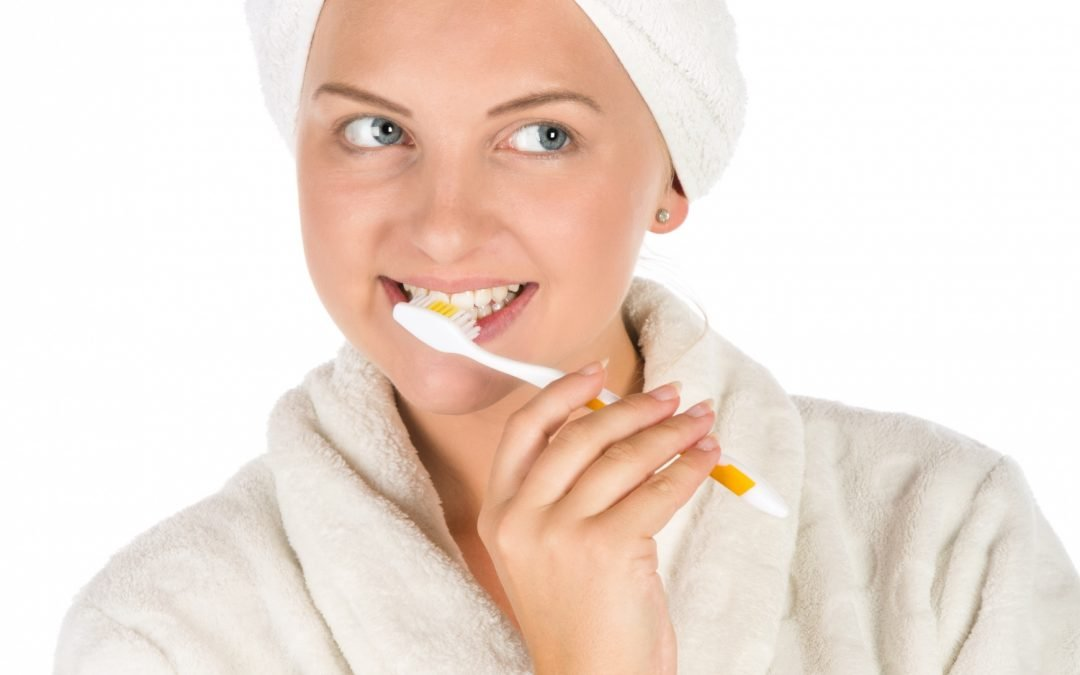 The Two-Way Street Between Oral Hygiene & Inflammation