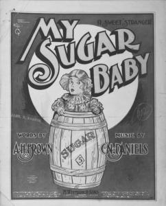 "image of ""Sugar Baby"""