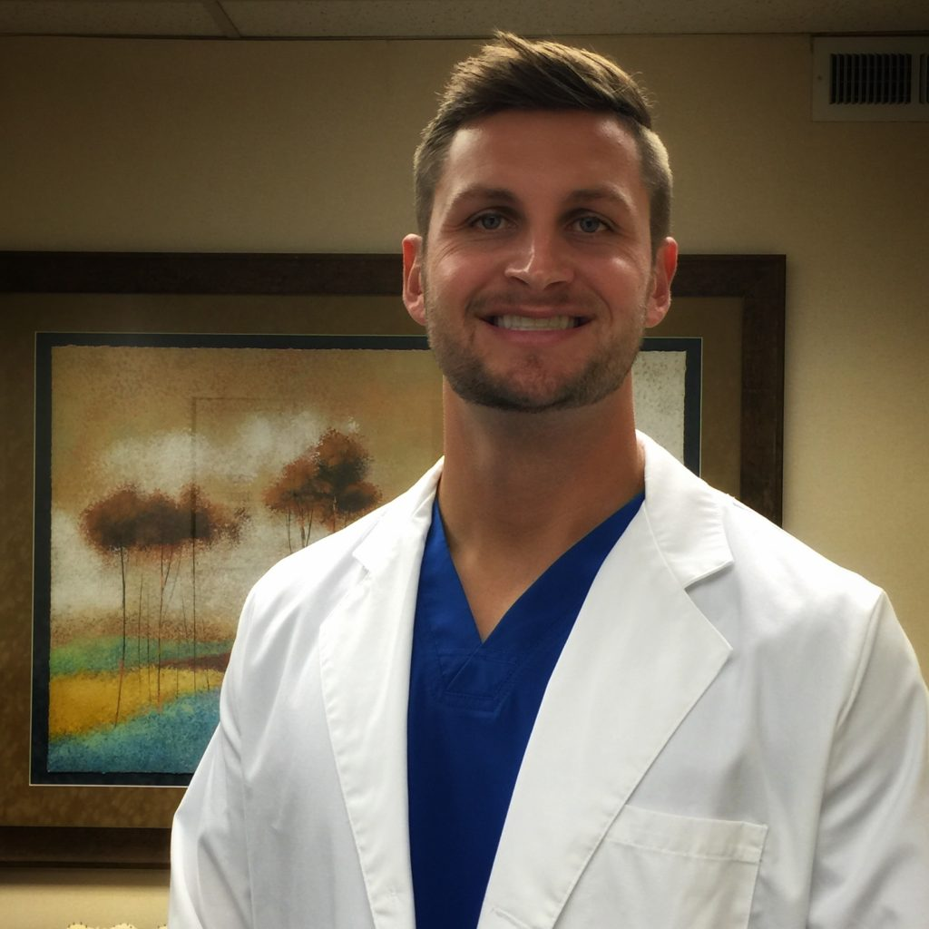 Dr. Michael Rehme, Jr.