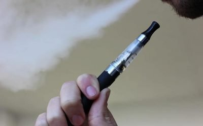Vaping & the Microbes in Your Mouth