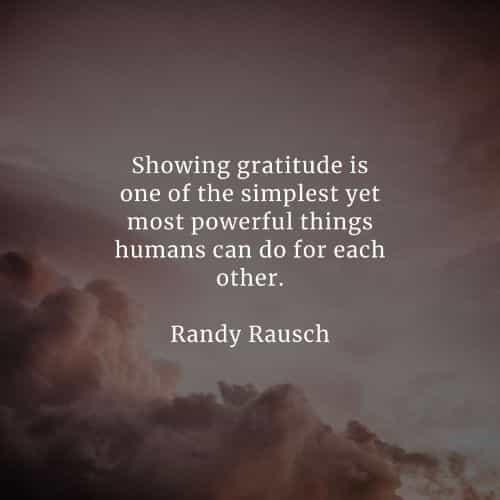 Randy Rausch quote