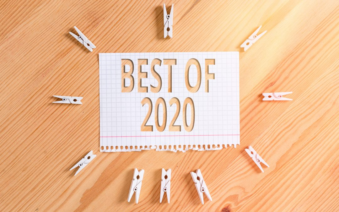 The Best of 2020 on the Tooth/Body Blog